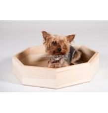 Pelíšek pro psa malý
