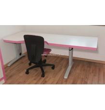 Rostoucí psací stůl masiv