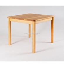 Stůl masiv borovice