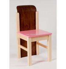 Židle Král (růžová, červená, modrá, zelená)