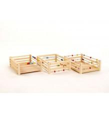 KREATIVNÍ STAVEBNICE - BOX A4