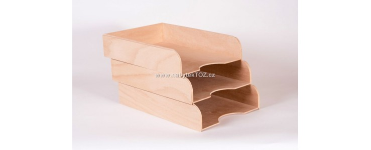 OSTATNÍ (zápisník, odkladač, nohy, zahradní nábytek)